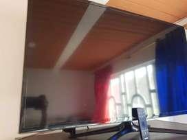 Vendo smart Tv Samsung 40 pulgadas 3D