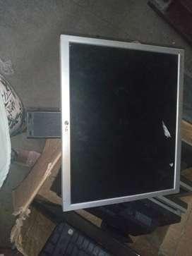 Monitor LG 17 Pulgadas