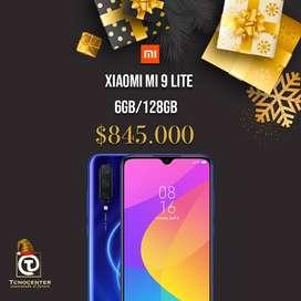 Xiaomi mi 9 lite 6gb/128gb, Nuevos, Sellados, Somos tienda FISICA, anímate, te esperamos, mejor que note 7.