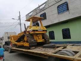 Tractor Caterpillar D4h año 92