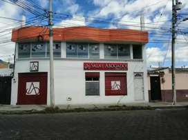 Venta de Local Comercial (en el centro de Ibarra)