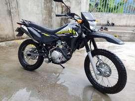 xtz 125 nueva.