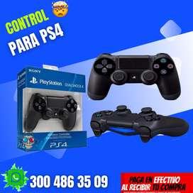 CONTROL PARA PS4 NUEVO