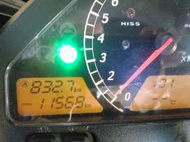 HONDA CBR 1000 rr - RACING