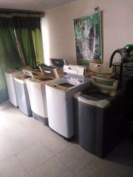 Alquilé de lavadoras para el centro y el sur de Ibagué