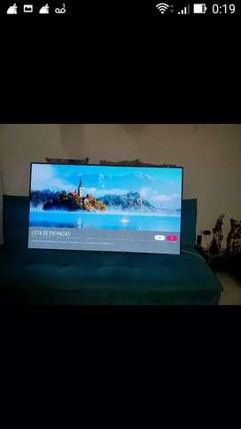 """Televisor LG OLED65"""""""