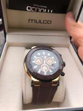 Reloj MULCO ORIGINAL suizo