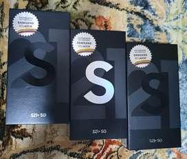 SAMSUNG GALAXY S21 PLUS 256GB SELLADO Y FACTURADOS
