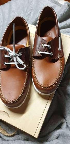 Zapatos Nauticos Legacy
