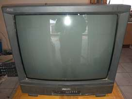Vendo Televisor philips 29´