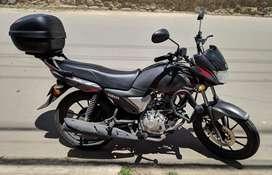 Moto Yamaha Ycz 110 Mod 2019