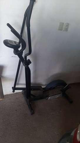 Escalador eliptico