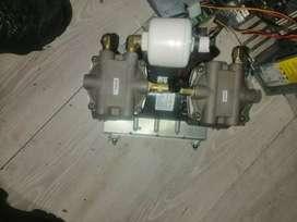 Reparación de cocinas industriales hornos a gas y eléctricos