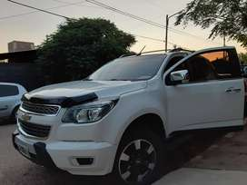 Chevrolet Higth Country 2.8 4x2 L17 200 CV 2016, IMPECABLE