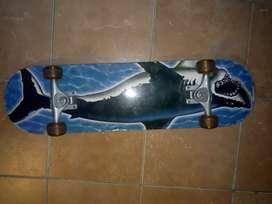 Skateboard Ripcurl