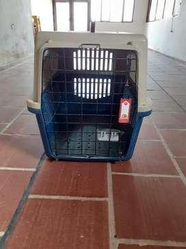 guacal grande para perro