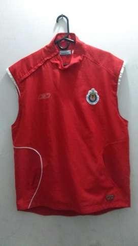 Camiseta Original Chivas Guadalajara Chaleco