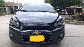 FINANCIACION DIRECTA! Chevrolet Sonic Modelo 2014 Full Equipo Financio $10.000.000