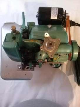 Maquina 3 hilos semi industrial