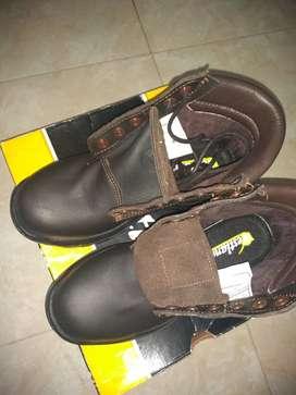 Vendo botas de seguridad Westland
