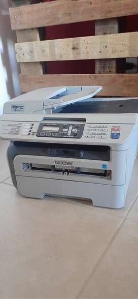 impresora multifuncion Brother mfc7440