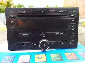 Radio Chevrolet aveo
