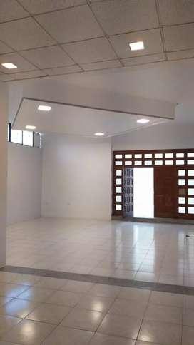 Alquilo espacio ideal para Terapia Física Santa Cecilia de Ceibos