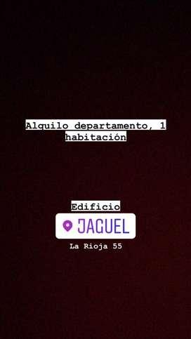 Departamento en Torre Jaguel