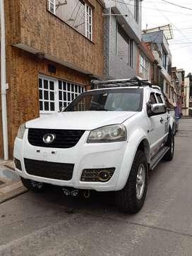Ganga vendo Camioneta 4x4