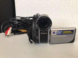 OFERTA SONY FILMADORA CÁMARA Handycam Videocámara con zoom óptico 25x