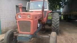 Tractor Fiat 800e