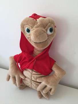 Peluche E.T. de 30 Cm.