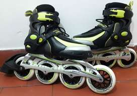 Patines semiprofesionales CHicago