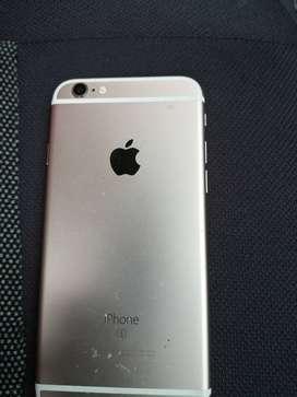 Venta iphone 6s como nuevo