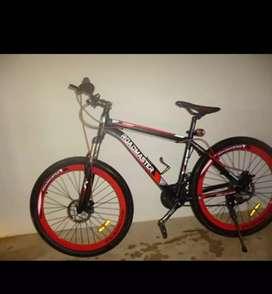 Bicicleta Roadmaster Rin 27 .5
