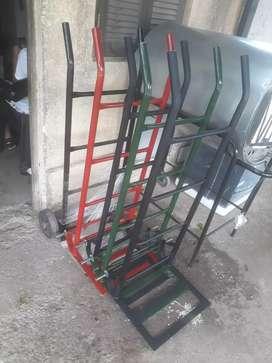 Vendo carrito de carga ( somos fabricantes)