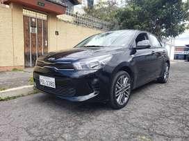 Kia Rio 5 Hatchback FULL 2020