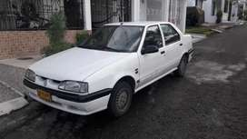 Vendo Renault 19 modelo 98