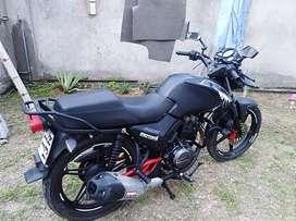 MOTOR 1 FX150 FORTE