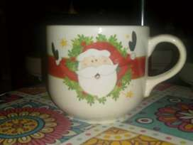 Pocillo mug navideño navidad