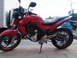 HONDA 250 TWISTER