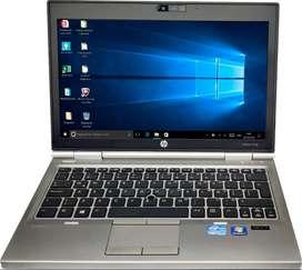 PORTATIL HP ELITEBOOK 2570P  CORE I5 3320M /DDR3 8GB/500GB