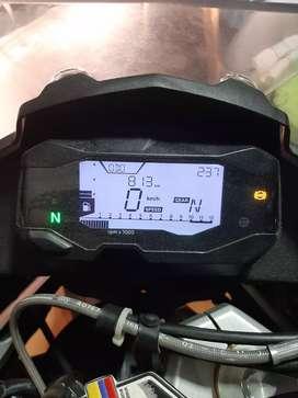 Vendo  o permuto por automovil moto bmw con 700 kilometros esta nueva