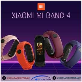 Xiaomi Mi Band 4 + Mica