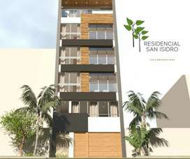 Residencial San Isidro