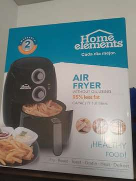 Vendo air fryer (200000)