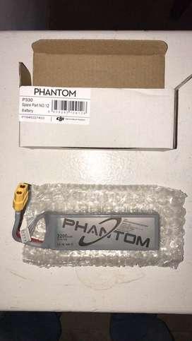 Bateria para Dron Phantom