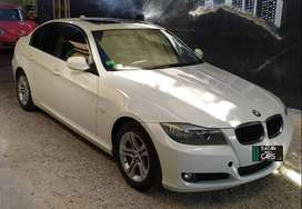 BMW 320D EXECUTIVE AUT MODELO 2010