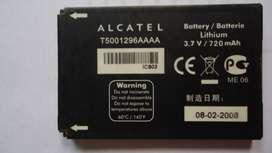 Batería Alcatel T5001296aaaa