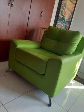 Vendo sillon súper comodo.